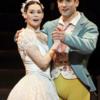 パリオペラ座バレエ「ラ・フィーユ・マル・ガルデ」(リーズの結婚) 初日感想