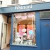 アリスとコラボしている紅茶店Whittard