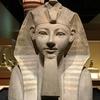 特別展「国立ベルリン・エジプト博物館所蔵 古代エジプト展 天地創造の神話」in江戸東京博物館