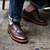 気付いたら革靴デニムばっかりなんだけどどういうこと?