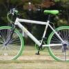 1万円のクロスバイクを買ってみた (5) そこそこ乗ったのでレビュー