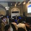 UE4 ArchViz Academy Cambodia November Classがスタートしました!