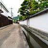 近江商人のふるさと五個荘金堂の町並み