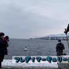 2021.2.14 【スイスの休日🇨🇭】 愛犬がお兄さんと歩くだけ動画 Uno1ワンチャンネル宇野樹より
