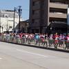 「名古屋ウィメンズマラソン2012」を観戦!