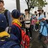 平成29年度春のキャンプ