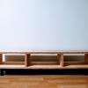 お手頃な木材。構造用合板・針葉樹合板でテレビボードをDIYします。