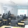 第一回目の2019卒向け会社説明会を開催しました!