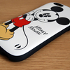 iPhoneケースの「iFace First Class Disney for iPhone6s Plus Mickey」を購入してきました-使用した感想とレビュー-