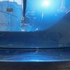 カローラフィールダー 160系(バックドア)割れ・ヘコミの修理料金比較とガラスコーティング施工の写真 初年度H28年、型式NKE165