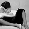 本好きでもの静かで理屈っぽい|タイプ5の子ども