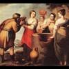 聖書の女性(6)ーリベカ(1)