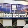 イタリア:ローマ国際空港フィウミチーノ~ローマテルミニ駅