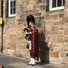 イギリス 街並みと観光のご紹介 Edinburgh