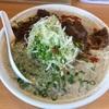 誕生日クーポンでラーメン半額!坦々麺旨い!【麺や和(前橋・笂井町)】