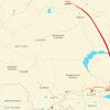 中央アジア1ヶ月、女ひとり旅のまとめ:ルート編