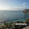ハワイで宿泊してみたいマリオットワイキキビーチ宿泊レポート特典情報をまとめてみました