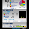 SysStats Lite / SysStats Monitor 1.7がリリースされました。