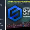 【Shadero Sprite】ノードベースで2Dスプライトにエフェクトが付けられるエディタを触ってみた