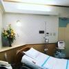 41w5d 入院〜陣痛促進剤1日目