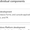 C#/WPF: 10年ぶり?5年ぶり? Visual Studio で C# で XAML で WPF で