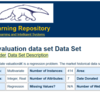 Real estate valuation data set の分析1 - データをR言語に取り込む