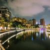 【シンガポール女ひとり旅・2018年8月】その9 ~屋台飯とロバートソンキー~