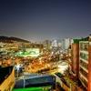 年末年始の韓国旅行 9泊10日 8日目(後半)