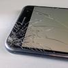 ZenFone 3を落とす・・・そして割れる・・・