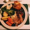 Lake District ③ / イギリスの食文化に触れる。言語の高い壁にぶち当たる。