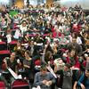 イスラエルでの折り紙イベントの報告