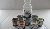 エナメル塗料 ハンブロールの魅力と注意点