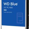 【特価】セール情報:Western Digital HDD 6TB WD Blue【数量限定】