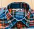 ユニクロとコラボ「JW ANDERSON(JW アンダーソン)」のフランネルチェックシャツ(メンズ)を買ってみた