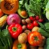 野菜中心にして感じた体の変化