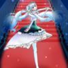 【pixiv今日のお題】雪ミクオンステージ!!【雪ミク2019】