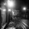 白黒写真で京都点描・ヤシカ Yashica Electro 35CC Kodak T-Max 400