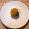 新宿伊勢丹『小布施堂』の生菓子。栗菓子の専門店だからこそ堪能できる栗餡のお菓子たち。
