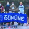 2020 10月末 秋ローカルトーナメントin青野ダム