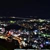 徳島の観光名所 眉山『99万ドルの夜景』で夜の徳島を堪能!
