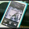 iPod nano で皿洗いすると心地よい
