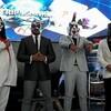 L.A.ParkとPentagon Jr.のTriplemania XXVI参戦が決定
