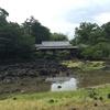三島・楽寿園 / 沼津・沼津御用邸記念公園と沼津の町を自転車で巡る