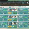 艦これ夏イベE-3&E-4甲クリア