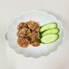 【簡単料理編】砂肝ニンニク煮