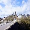 【ルクセンブルク】美食と街並みに癒されるヨーロッパの小国1泊2日旅行記