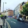イギリス旅行記 その2:ロンドン郊外・クランリー村~マンチェスター【ビール三昧、マンチェスター・ユナイテッドの本拠地内部に潜入】