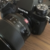 XF16-55mmF2.8 R LM WR 作例満載レビュー「愛」