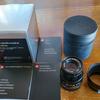 Leica Macro-Elmar-M 1:4/90mm 11633