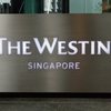 ウェスティン・シンガポールのクラブフロア宿泊記